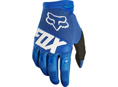 FOX Ръкавици DIRTPAW RACE BLUE FOX