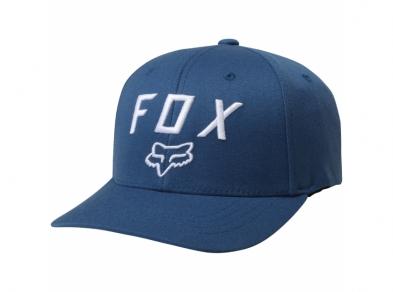 FOX Детска шапка YOUTH LEGACY MOTH 110 BLK FOX