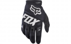 FOX Ръкавици DIRTPAW RACE BLACK FOX