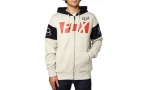 FOX Суичър LIBRA SHERPA ZIP FLEECE FOX