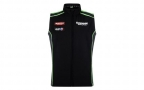 KAWASAKI Елек KRT SBK REPLICA BODY-WARMER KAWASAKI