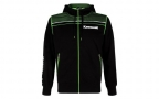 KAWASAKI Суичър SPORTS HOODED SWEATSH KAWASAKI