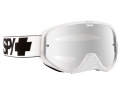 SPY Маска WOOT RACE MX SPY WHITE