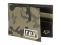 FOX Портфейл CAMO PINNED PU WALLET FOX