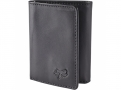 FOX Портфейл LEATHER TRIFOLD WALLET FOX
