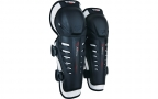 FOX Детски наколенки YTH TITAN RACE KNEE/SHIN GUARDS BLK FOX