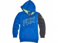 FOX Детски суичър YOUTH MOTO VATION ZIP FOX