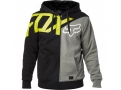 FOX Суичър ALCHEMY SASQUATCH ZIP FLEECE FOX