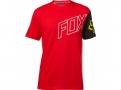 FOX Тениска MOTO VATION SS TECH FOX