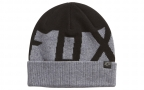 FOX Шапка RIDGE WOOL BEANIE FOX