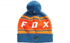 FOX Шапка BLACK DIAMOND POM BEANIE FOX