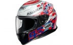 SHOEI Каска NXR MARQUEZ POWER UP SHOEI