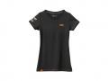 KTM Дамска тениска КТМ GIRLS CLASSIC TEE