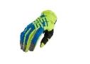 ACERBIS Ръкавици MX2 жълт/син