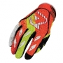 ACERBIS Ръкавици MX1 оранжев/жълт