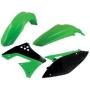 ACERBIS Комплект пластмаси Kawasaki