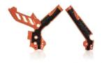 ACERBIS Протектор за рама X-Grip за KТМ SXF250 / 350 / 450 11 - 15, EXC/EXC-F 12 - 16