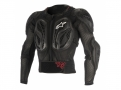 ALPINESTARS Детски протекторYOUTH BIONIC ACTION JACKET ALPINESTARS