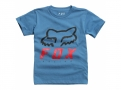 FOX Детска тениска KIDS HERITAGE FORGER SS TEE FOX