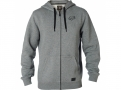 FOX Суитчър FOX PRO CIRCUIT ZIP FLEECE FOX