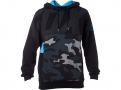FOX Суичър KAOS PULLOVER FLEECE FOX