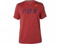FOX Тениска GRIZZLED SS TECH TEE FOX