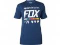 FOX Тениска DRAFTR 2 SS PREMIUM TEE FOX