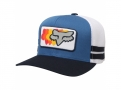 FOX Шапка 74 WINS SNAPBACK HAT BLK FOX
