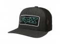 FOX Шапка HONORARIUM 110 SNAPBACK HAT HTR/BLK FOX
