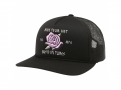 FOX Шапка ROSEY TRUCKER BLK FOX