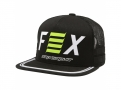 FOX Шапка FOX PRO CIRCUIT SNAPBACK HAT BLK FOX