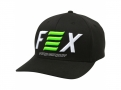 FOX Шапка FOX PRO CIRCUIT FLEXFIT HAT FOX