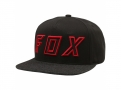 FOX Шапка POSESSED SNAPBACK HAT BLK FOX