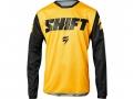 SHIFT Блуза WHIT3 NINETY SEVEN SHIFT