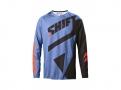 SHIFT Блуза 3LACK MAINLINE SHIFT