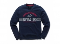 ALPINESTARS Блуза BARS FLEECE ALPINESTARS