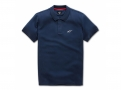 ALPINESTARS Тениска CAPITAL POLO ALPINESTARS