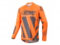 ALPINESTARS Детска блуза YOUTH RACER BRAAP JERSEY ALPINESTARS