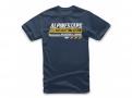 ALPINESTARS Детска тениска JUVY BRAVO TEE ALPINESTARS