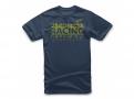 ALPINESTARS Тениска RACING GRADE TEE ALPINESTARS
