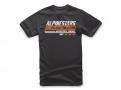 ALPINESTARS Тениска BRAVO TEE ALPINESTARS
