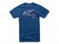 ALPINESTARS Детска тениска STRAT TEE ALPINESTARS