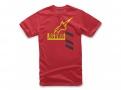 ALPINESTARS Детска тениска WHIP TEE ALPINESTARS