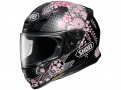 SHOEI Каска NXR Harmonic TC-10 SHOEI