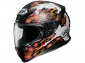 SHOEI Каска NXR TRANSCEND TC-10 SHOEI