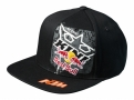 KTM Детска шапка KIDS SQUARE CAP КТМ