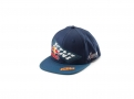 KTM Детска шапка KINI-RB KIDS ATHLETIC CAP KTM