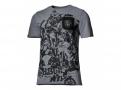 KTM Тениска PATCH TEE КТМ
