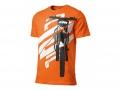 KTM Тениска RADICAL RIDERS TEE КТМ