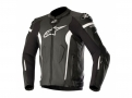 ALPINESTARS Кожено яке MISSILE LT JK T-AIR TECH-AIR® COMPATIBLE ALPINESTARS